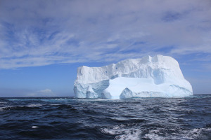 Was hat die Zahnkrone mit einem Eisberg gemein?